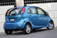 2016 Mitsubishi I Miev Review Autoguide News