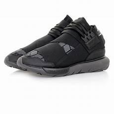 adidas y 3 trainers qasa high utility black shoe