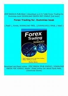 Forex Dummies Republic Book X | forex para dummies pdf descargar gakipi info