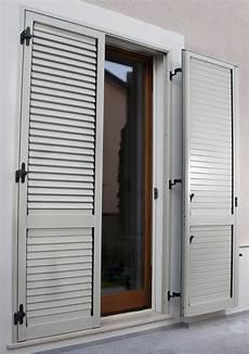 persiane in alluminio colori vendita e montaggio persiane in alluminio a rimini