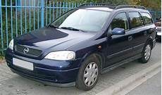 File Opel Astra Kombi Front 20071025 Jpg Wikimedia Commons