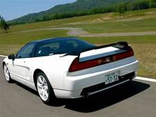 1990  2005 Honda NSX Gallery 33157 Top Speed