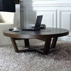 Coffee Table Table Basse Ronde Www Designement