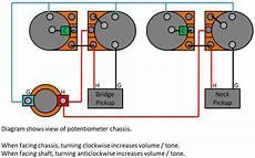 pj bass wiring talkbass com
