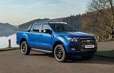 ford ranger apd 29 790 wildtrak blue edition