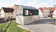 Haus Unimog Near T 252 Bingen Uncube