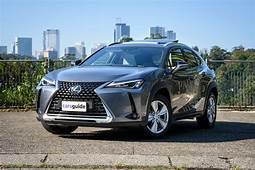 Lexus UX200 2019 Review  CarsGuide