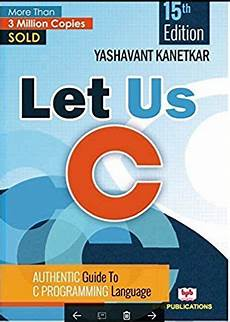 c programming books yashwant kanetkar free download