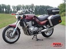 1991 Suzuki Gsx 1100 G Moto Zombdrive