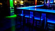 led beleuchtung ideen bar and nightclub led lighting ideas