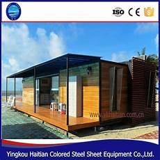 Fertig Container Haus - luxus holzrahmen haus kabinen vorgefertigten holz