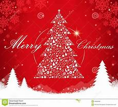 merry christmas tree shape stock vector illustration of design 46966090