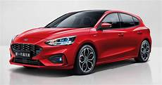 New Ford Focus Mk4 Won T Be Made Sold In Thailand Wblogs