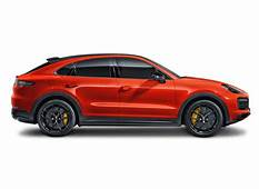 2020 Porsche Cayenne Coupe Reviews Ratings Prices