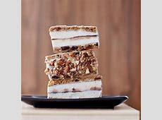 chocolate toffee squares_image