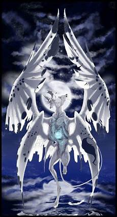 true forms more angels and demons supernatural amino