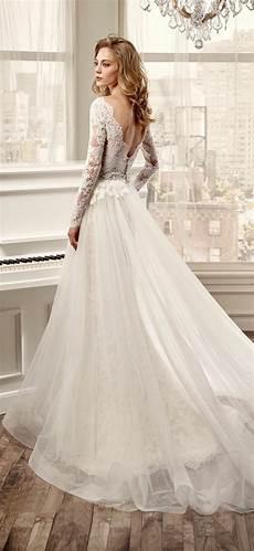 robe de mariée dentelle manches longues trouvez la meilleure robe de mari 233 e avec manches archzine fr