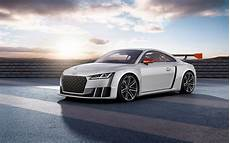 Audi Tt Clubsport Turbo Concept 2 Hd Cars 4k Wallpapers