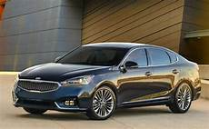 2020 kia cadenza release date price limited changes