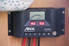 solaranlage auf dem wohnmobil selber montieren cerstyle