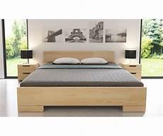 letti matrimoniali in legno con contenitore letto contenitore in legno di pino spectrum vivere zen