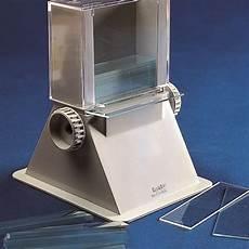 dispense microbiologia distribuidor de portamuestras microscopia y