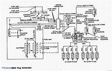 7 3 powerstroke glow plug relay wiring diagram free wiring diagram