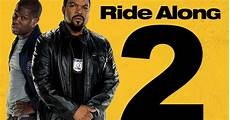 ride along 2 ride along 2 trailer arrives with cube and kevin hart