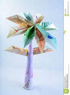 Geld Blume Stockfoto Bild Wachstum Begrifflich