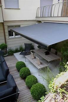auvent design pour terrasse auvent r 233 tractable outdoor backyard patio designs