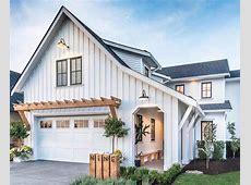 58 Beautiful Modern Farmhouse Exterior Ideas   BellezaRoom.com