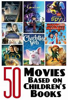 children s picture books based on true stories 50 great movies based on children s books childrens books books for teens kid movies