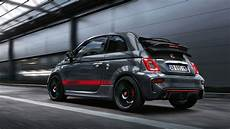 2017 Abarth 695 Xsr Yamaha Limited Edition Pictures