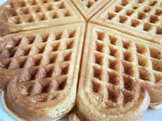 waffelrezept ohne butter waffel grundrezept ohne butter