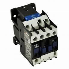 aftermarket telemecanique lc1 d18 ac contactor lc1d18 lc1d1810 u6 240v coil ebay