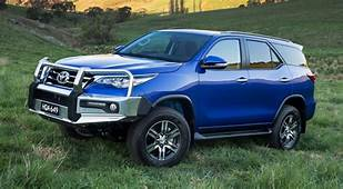 New Toyota Fortuner Photo Gallery  Car SUV