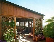 coperture terrazzo in legno casa immobiliare accessori porticati in legno fai da te