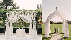 outdoor wedding ceremony design ideas best wedding canopy outdoor decor for wedding ceremony