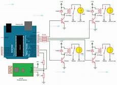how to make arduino based home automation project via bluetooth