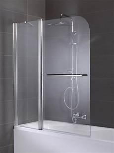 Badewannenaufsätze Zum Duschen - badewannenaufsatz 187 171 duschabtrennung 2 teilig