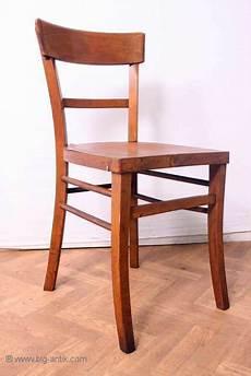 antiker frankfurter stuhl wirtshausstuhl brettstuhl
