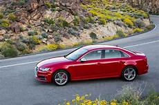 first 2018 audi s4 automobile magazine