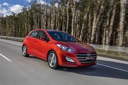 2016 Hyundai I30 SR Review  Photos CarAdvice