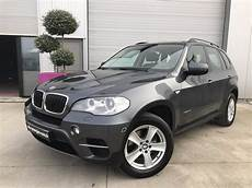 voiture occasion bmw x5 7 places