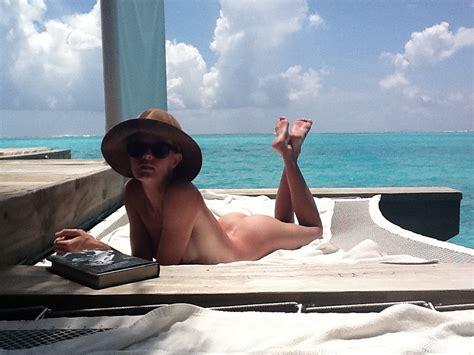 Kate Gosselin Nude