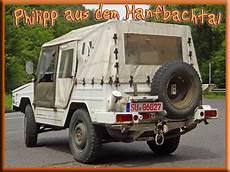 Philipp Aus Dem Hanfbachtal Fahrzeug Stammdaten