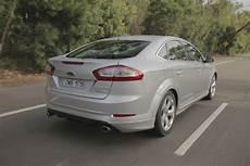 Ford Mondeo Titanium - ford mondeo titanium ecoboost review photos caradvice