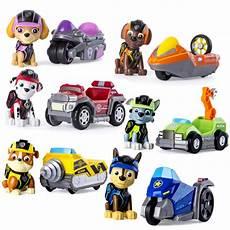 Paw Patrol Fahrzeuge Malvorlagen Mission Paw Auswahl Mini Fahrzeuge Mit Spiel Figur Paw