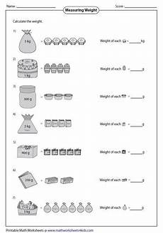 measuring weight worksheets grade 3 1701 weight of single item measurement worksheets 2nd grade worksheets math measurement