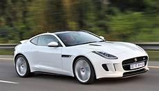 Jaguar F Type Coup 233 V6 S Leaping Forward